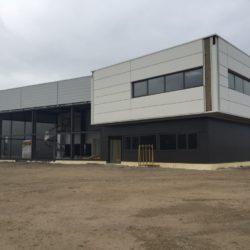 Site de production Velleminfroy