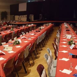 Banquet Velleminfroy
