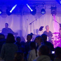 Concert inauguration eau minérale de Velleminfroy