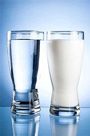 Buvez de l'eau minérale de Velleminfroy pour compléter vos apports en calcium