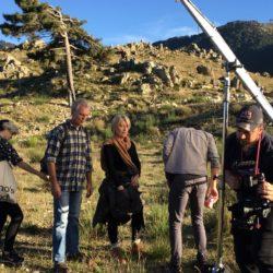 Équipe tournage publicité Velleminfroy