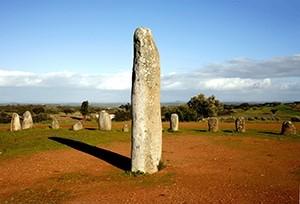 Les hommes ont toujours étudié les emplacements avant d'ériger leur lieu de culte.