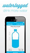 Les applications mobiles sont utiles pour suivre votre consommation d'eau