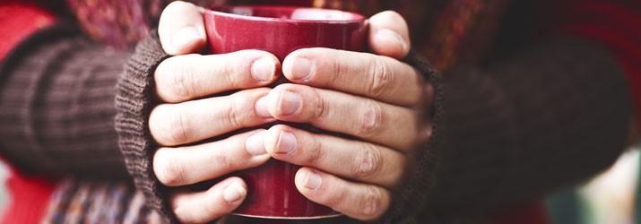 Importance de l'hydratation en hiver