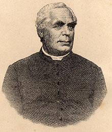 L'abbé Sebastian Kneipp est le précurseur de l'hydrothérapie