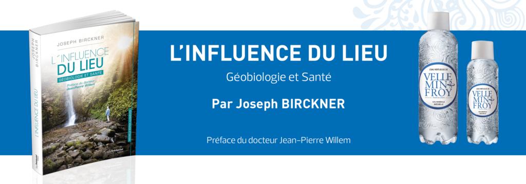 L'influence d'un lieu par Joeseph Birckner