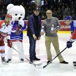 Nicolas Kay match de hockey Velleminfroy
