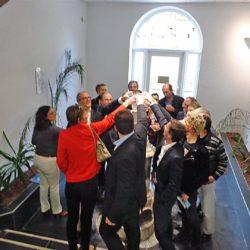 Rencontre club affaires internationales source Velleminfroy