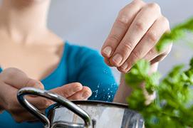 Une surconsommation de sodium peut avoir des effets négatifs sur la santé