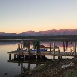 Tournage publicité Velleminfroy lac