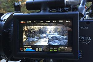 Après un report d'une semaine, le tournage du film publicitaire de Velleminfroy peut enfin démarrer
