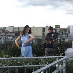 Alex Giordano paris scene danse