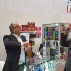 Velleminfroy avec ambassadeur du Japon