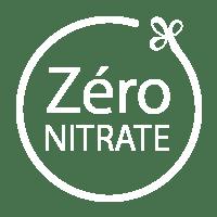 Eau minérale avec 0 nitrate