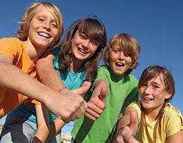 Velleminfroy contribue à une bonne croissance des enfants et adolescents