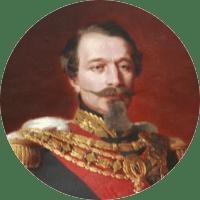 Napoléon III était un fervent adepte des eaux minérales et du thermalisme