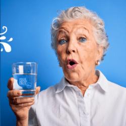 S'hydrater au quotidien avec une eau pure